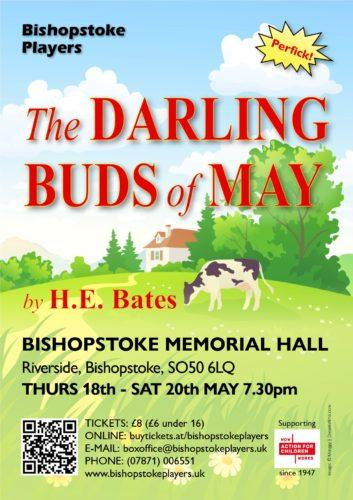 The Darling Buds of May poster